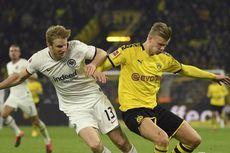 Dortmund Vs Eintracht Frankfurt, Hummels Puji Pertahanan Kokoh Die Borussen