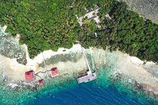 Potensi Wisata Pulau Sebaru, Tempat Observasi WNI Terdampak Virus Corona
