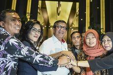 Soal Amnesti Baiq Nuril, Presiden Jokowi Segera Kirim Surat ke DPR