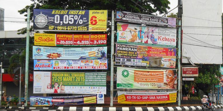 Jenis Jenis Reklame