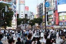 Pilihan Transportasi Murah saat Berwisata di Jepang