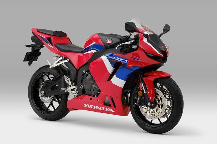Honda CBR600RR 2020