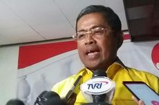 Ke Istana, Idrus Marham Nyatakan Golkar Punya Banyak Calon Menteri