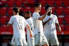 Bayern Muenchen Vs Frankfurt, Mentalitas Juara Kunci Sukses Main di Stadion Kosong