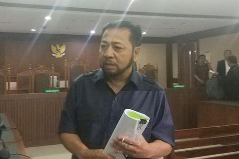 Setya Novanto, Sempat Pasrah Divonis 15 Tahun Akhirnya Ajukan PK