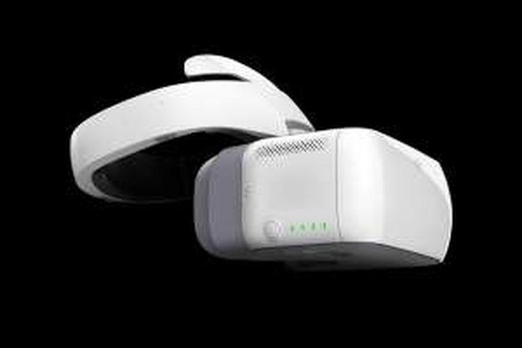 Headset DJI Goggles