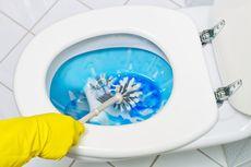 Lakukan 5 Hal Berikut Ini Sebelum Rumah Sulit Dibersihkan