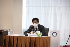 Calon Hakim Agung Dwiarso Budi Anggap Penanganan Kasus Narkoba Tak Bisa Represif