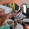 Penyakit Tak Bisa Sembuh, Pria Ini Berjanji Bakal Siarkan Kematiannya