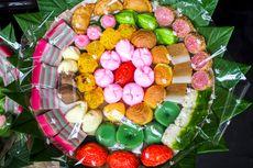 15 Jajanan Tradisional yang Sering Dijual di Pasar, Pernah Coba Semua?