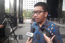 RDP Komisi III DPR dengan KPK Tertutup, ICW Curiga Ada yang Disembunyikan