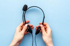 Jangan Salah Pilih, Kenali Perbedaan Headset, Headphone, dan Earphone