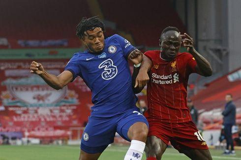 Prediksi dan Link Live Streaming Liverpool Vs Chelsea