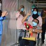 UPDATE 13 September: Tambah 2.552, Total Pasien Covid-19 Sembuh Kini 155.010 Orang