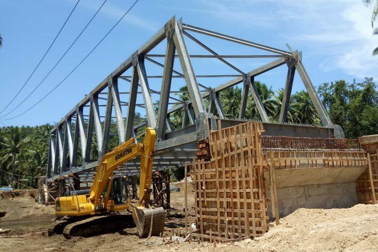 Selain lima KSPN Super Prioritas, Pemerintah juga tengah mengembangkan akses lima KSPN unggulan lainnya, yakni Morotai di Maluku Utara, Tanjung Kelayang di Bangka Belitung, Tanjung Lesung di Banten, Wakatobi di Sulawesi Tenggara, Bromo-Tengger-Semeru di Jawa Timur.