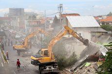 Pemkot Surabaya Bebaskan 15 Persil Bangunan di Jalan Wonokromo, Bakal Dibangun Jalur Pedestrian dan Saluran Air