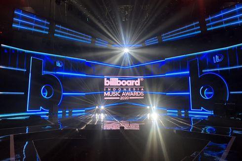 Daftar Lengkap Pemenang Billboard Indonesia Music Awards 2020