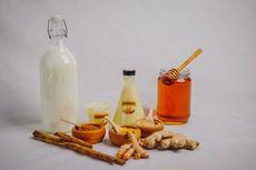 Jawab Tantangan Ganjar Pranowo, Mahasiswa Unsoed Ciptakan Yoghurt Jamu untuk Suplemen Peningkat Imun Pasien Covid-19
