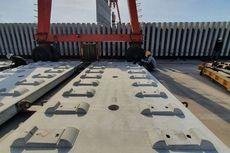 KCIC Klaim Progres Proyek Kereta Cepat Sudah 79 Persen, Pembangunan Stasiun Halim, Karawang, dan Tegalluar Dikebut