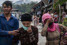 Menyoal Skema Mitigasi Erupsi Gunung Merapi Kala Pandemi Covid-19, Satu Orang Satu Bilik