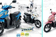 Suzuki Punya Generasi Baru Nex di Kuartal Ketiga