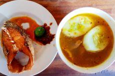 Resep Sup Ikan dan Ikan Goreng ala Bali, Lepas Kangen Makan di Sanur