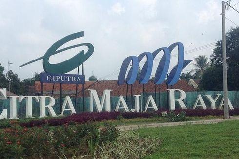 Terseret Kasus Jiwasraya, Hanson Kuasai Ribuan Hektar Tanah di Barat Jakarta