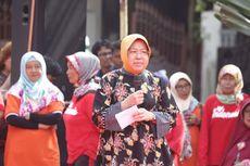 Cerita Risma soal Anak Tak Mampu di Surabaya Peraih Beasiswa Pilot dan Pramugari