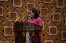 Menteri PPPA: 50 Persen Pengusaha UMKM adalah Perempuan