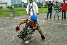 Obsesi Kopral Bagyo Taklukkan Menara Eiffel