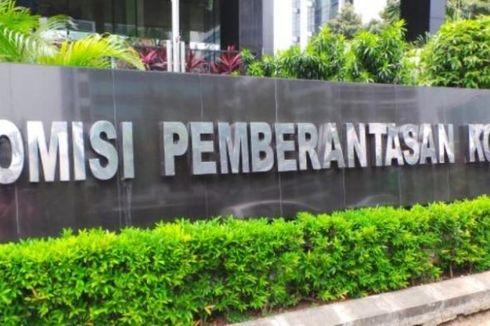 Kasus Pembentukan Bank Banten, KPK Periksa 8 Anggota DPRD