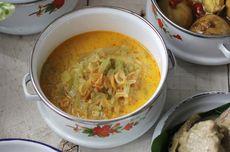 Jakarta's Rantang Hampers: Of Food, Groceries, and Cash on Eid al-Fitr