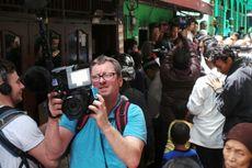 Jokowi Dianggap Berpengaruh, Jurnalis Perancis Ikut