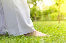 Ingin Meditasi tapi Susah Duduk Diam? Cobalah Walking Meditation