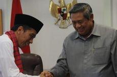 Ini Isi Pembicaraan Presiden-Jokowi