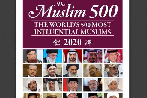 Sejak 2009, Ini Tokoh Indonesia yang Masuk Daftar Tokoh Muslim Berpengaruh di Dunia