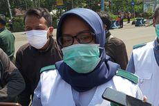 Kasus Termuda Positif Covid-19 di Kabupaten Bogor Seorang Bayi Laki-laki