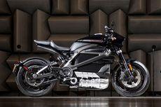 Anak Elang Siap Bawa Motor Listrik Harley-Davidson ke Indonesia