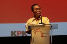 Adnan Pandu Praja: Betul, Saya Masuk Tim Sukses Anies-Sandi