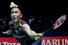 Kento Momota Cocok dengan Gaya Badminton Ala Indonesia