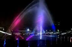 Lapangan Singa, Cikal Bakal Nama Lapangan Banteng di Jakarta Pusat