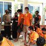 Saat Ditangkap, Istri Simpan Sabu di Celana Dalam untuk Kelabui Polisi