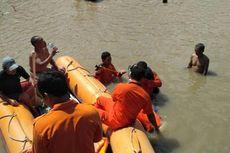 Asyik Cuci Daging Kurban, 7 Santri di Brebes Terseret Arus Sungai