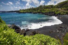 8.000 Wisatawan Serbu Hawaii pada Hari Pertama Pembukaan Pariwisata Tanpa Karantina