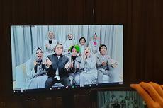 Channel YouTube Utama Diretas, Gen Halilintar Bikin Kanal Baru