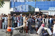 PBB Kucurkan Dana Darurat Rp 641 Miliar untuk Bantu Afghanistan