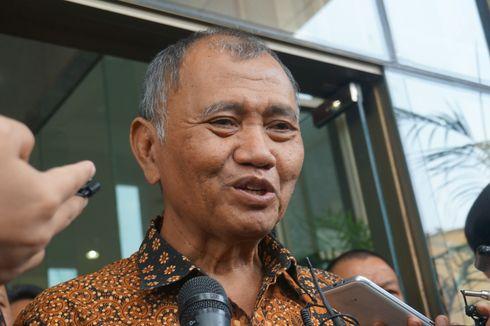 KPK Undang Presiden Jokowi dalam Peringatan Hari Antikorupsi Sedunia