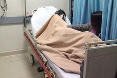 Pemuda Siramkan Air Keras, Belasan Penumpang Bus Terluka di Jatinegara