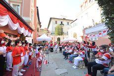 Jelang HUT Ke-76 RI, KBRI Roma Peringati Hari Anak Nasional dan Ceria Merdeka