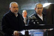 PM Israel Bisa Deklarasikan Perang Cukup dengan Persetujuan Menhan